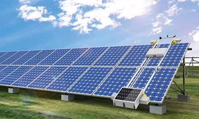 光伏发电安装正当时:光伏产品价格大跌!