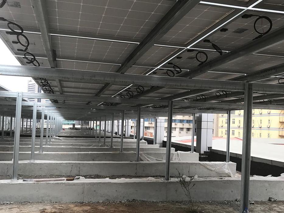 工商业屋顶系统