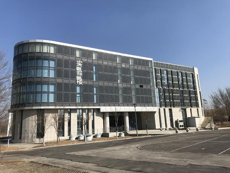 沈阳城建学院