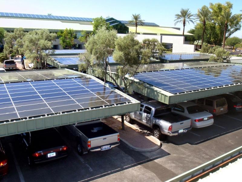 太阳能光伏发电系统的大规模发展会使电价越来越贵?