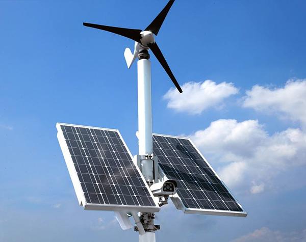 光伏发电的优点有哪些?